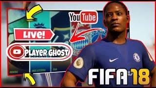 NOVA JORNADA FIFA 18 a volta de ALEX HUNTER  ep #02