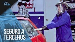 El seguro del coche | José Mota presenta...
