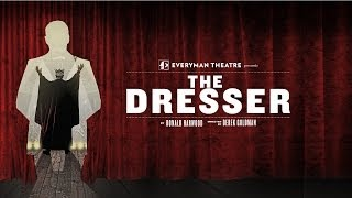 "Official Trailer: ""The Dresser"""
