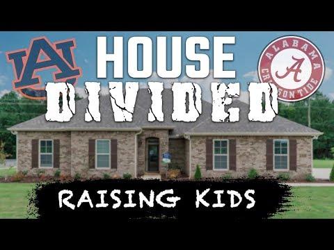 House Divided | Raising Kids