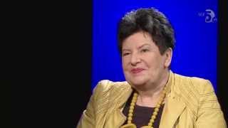 """Janusz Korwin-Mikke kontra Joanna Senyszyn w """"Bez pardonu"""" Tele 5, zwiastun, (premiera 26.11.)"""