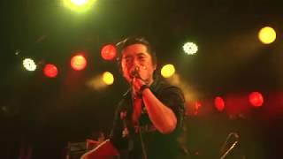 """怒髪天 LIVE「HONKAI」from 暖機運転TOUR 2018 """"4人は、未だアイドリング中"""" 2018.4.11@渋谷CLUB QUATTRO"""
