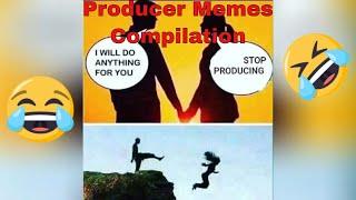 Producer Memes Compilation + Funny Producer Memes + Producer Memes 2019 + Musician Memes