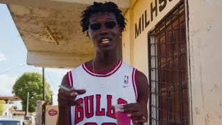 Lil Fla - Free Style (Official Video Clip) Prod. Digital Studio