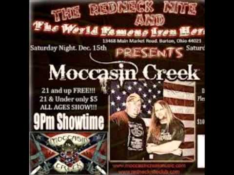 Moccasin Creek - Only Warning