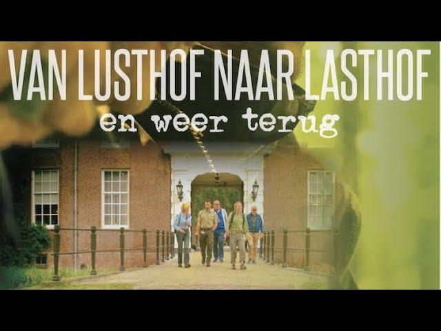 Film 'van Lusthof naar Lasthof en weer terug' in De Jansheeren