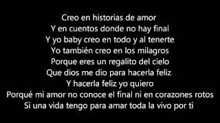 Jalil Lopez - Tu primer amor ( Con Letra )
