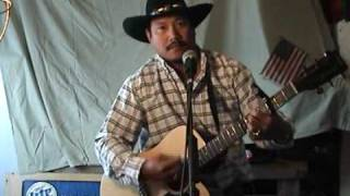 George Strait  (Cover) Troubadour