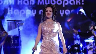 Зулайхо Махмадшоева - Мамнунам / Zulaykho Mahmadshoeva - Mamnunam (2016)