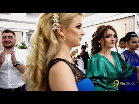 Cristi de la Buzau - Manele Nunta Albertina si Dany 2018