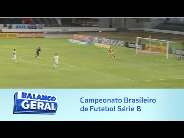 Futebol: Com Torcida! – Campeonato Brasileiro de Futebol Série B