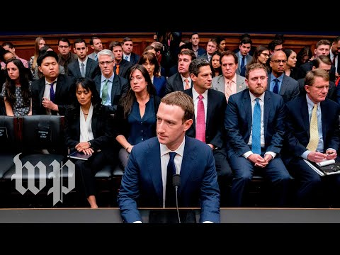 4 fact checks from Mark Zuckerberg's testimony