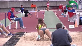 Lithuanian athletics championships | Highlights | HD