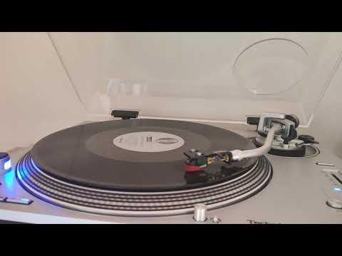 "Love And Rockets – Kundalini Express (12"" Single) - Vinyl"