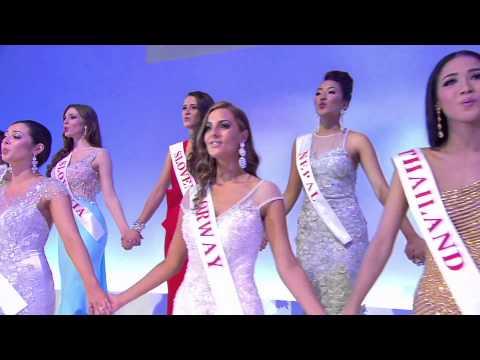 Miss World 2014 -