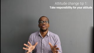 The Growth Switch - The power of attitude