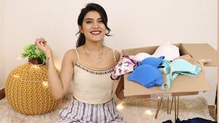 My WEDDING/BRIDAL Bra Essentials Blouse Bra 👙   Super Style Tips