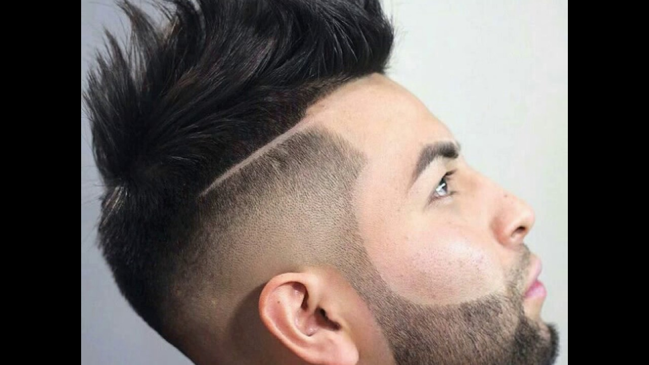 Top 10ten New Sexiest Stylish Hairstyle For Men2017all Cuts