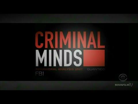 Мыслить как преступник 1 сезон серия 20