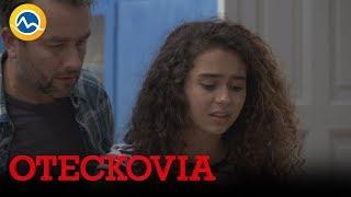 OTECKOVIA - Nina podvádza! Vegetariánka je potajomky mäso