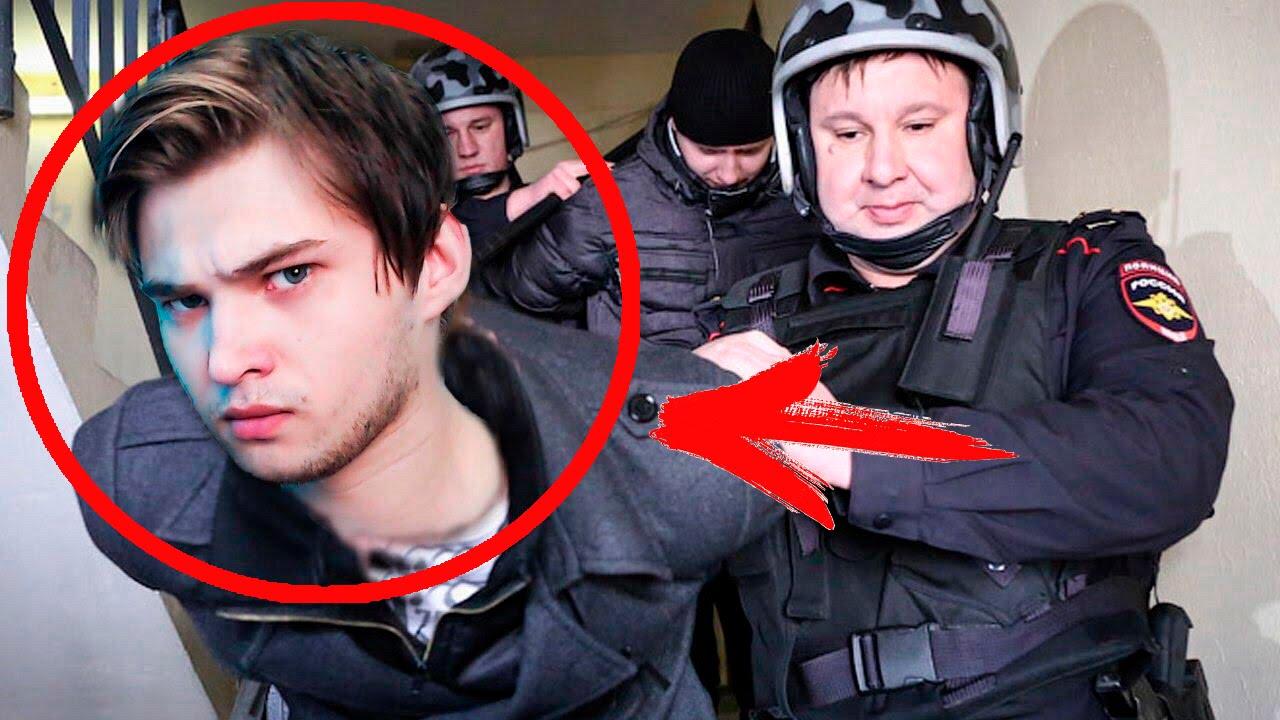 блоггер руслан соколовский фото