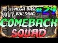 Comeback Squad | Don't Starve Together Mega Base Building PS4