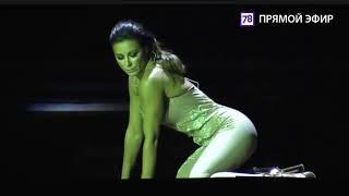Ани Лорак - Боже мой (Шоу Diva 2018) Ани Лорак | 25.02.2018 | Ледовый Дворец