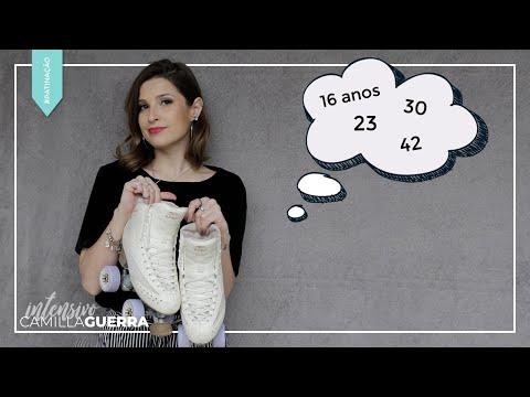 Idade para PATINAR   Sou muito velho(a) para patinação?   por Camilla Guerra
