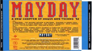 [1992 Mayday] [CD2] VA - Mayday - A New Chapter Of House And Techno '92