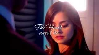 Doctor and Clara The Heart Won