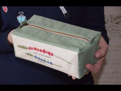 Кухонные полотенца своими руками: ткани, варианты дизайна и