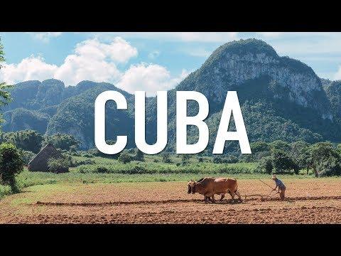 CUBA: Un viaje para desconectar