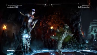 Mortal Kombat XL online