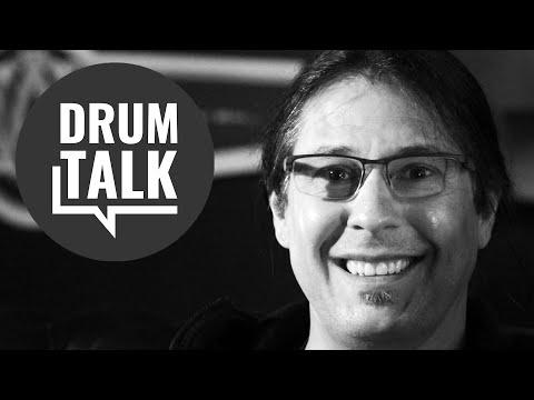 Mike Mangini (Dream Theater) - drumtalk [episode 22]
