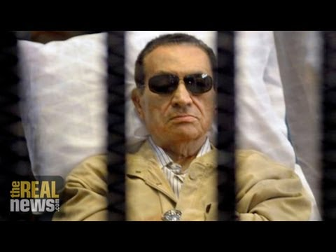 Mubarak Eyes Release As Egyptian Military Continues To Kill Protestors