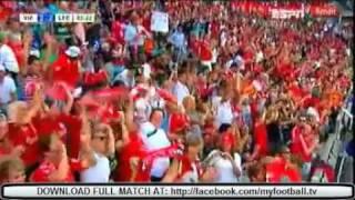 Liverpool vs Valerenga 3:3 FULL HIGHLGHTS (1.8.2011)
