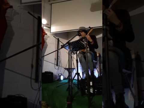 Sakai ukulele solo 1