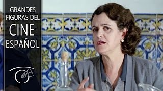 Grandes Figuras del Cine Español: Chus Lampreave