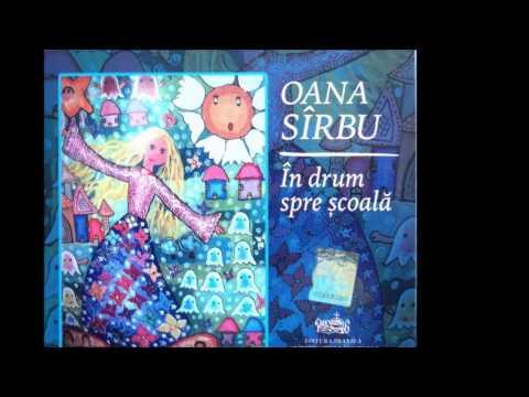 Rugaciuni la iesirea din clasa – Oana Sirbu – Cantece pentru copii in limba romana