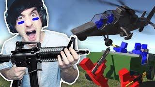EL MEJOR SHOOTER QUE HAY! Ravenfield