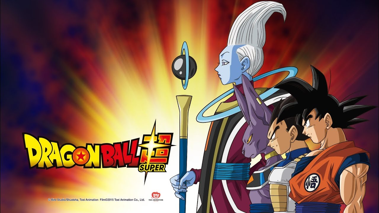 Dragonball Super Anime Trailer