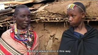 """Female Genital Mutilation - """"The Cut"""" (teaser)"""