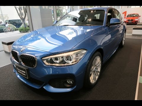 bmw 120i m sport youtube. Black Bedroom Furniture Sets. Home Design Ideas