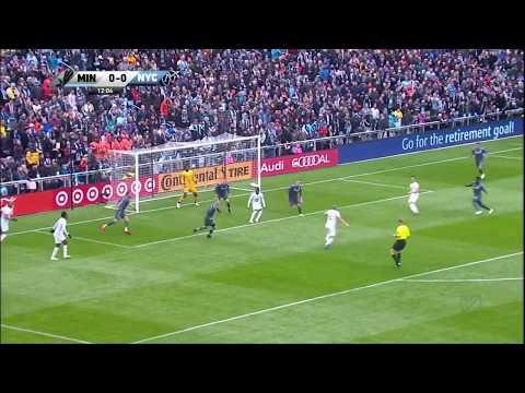 Highlights: MNUFC vs. NYCFC