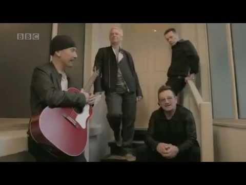 U2 pay tribute to Mike Peters and The Alarm