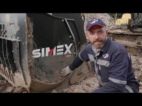 Навесной дробильный ковш КОВШ-ДРОБИЛКА: переработка древесных и строительных отходов!!!