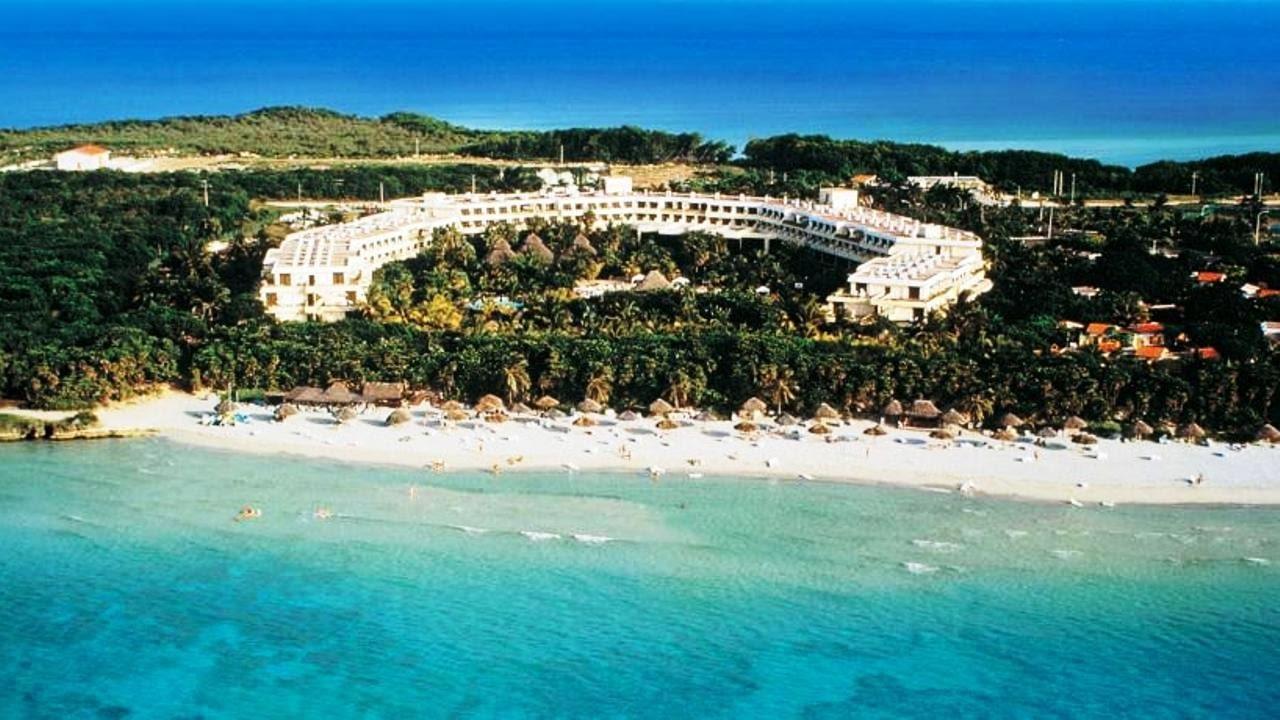 Sol Palmeras, Varadero, Cuba, Caribbean Islands, 9 stars hotel