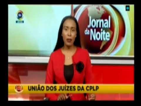 Carlos Mondlane Eleito Presidente Da UIJLP