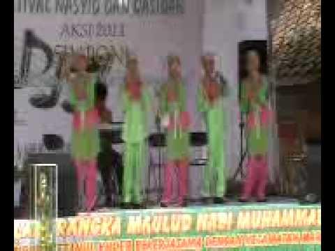 NH Voice - Nasehat taqwa