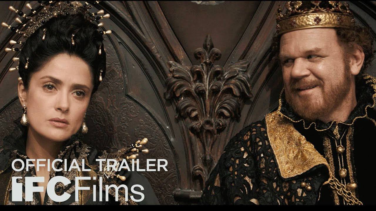 Download Tale of Tales - Official Trailer I HD I IFC Films